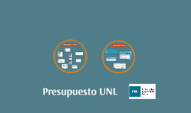 Presupuesto UNL 2016