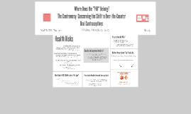 WRT 1020:  Paper # 4