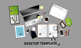 Copy of Desktop template