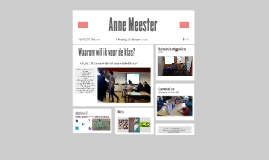 Anne Meester