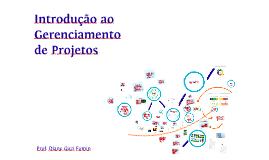 Copy of Gerenciamento do Escopo de Projeto 2015