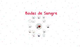 Descripcion de los personajes del libro Bodas de Sangre