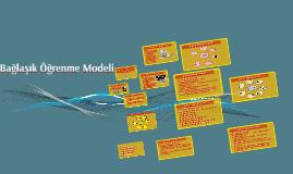 Copy of Bağlaşık Öğrenme Modeli