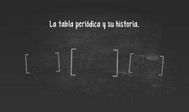 Cronologia de la tabla periodica by dreddo juarez on prezi la tabla peridica y su historia urtaz Image collections
