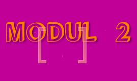 Deustch: Modul 2