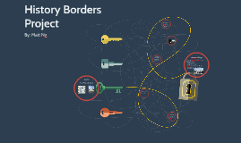 History Borders Project