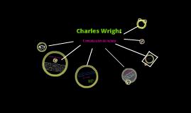 Comunicación de masas. Charles Wright