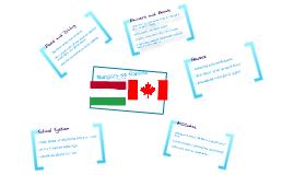 Hungary vs. Canada