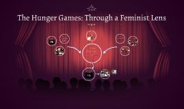 using feminist lens