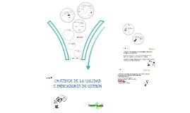 Copy of Objetivos de la Calidad e Indicadores de Gestión