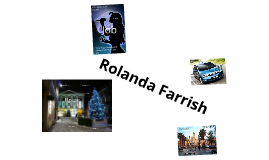 Rolanda Farrish's Dream Life Project