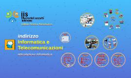 Informatica all'ITI Marzotto