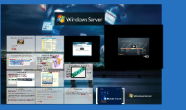 Copy of Windows Server - Introducción, Historia y Actualidad