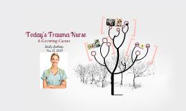 Trauma Nurse: May 15