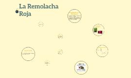 La Remolacha Roja