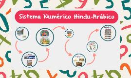 Sistema Numérico Hindu-Arábico