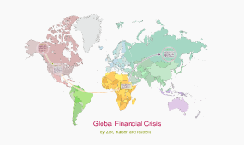 Copy of Global Financial Crisis