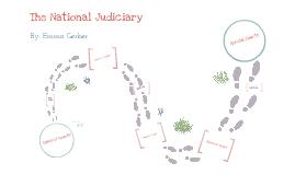 The National Judiciary Prezi
