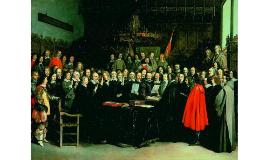Svenskerkrigene, Trediveårskrigen og Den Westfalske Fred