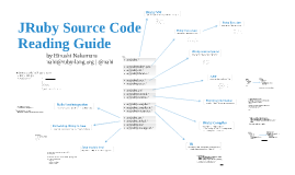 Copy of JRuby Source Code Reading Guide