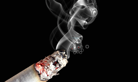 Copy of Health Project on Case Study #4: Smoking for Beauty