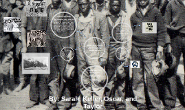 Scottsboro BOys and The great depression