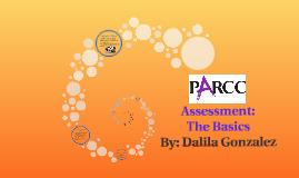 PARCC Assessment: