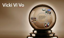 Vicki Vi Vo