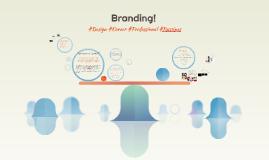 Copy of Branding!