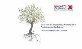 Dirección de Seguridad, Prevención y Participación Ciudadana