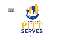 Pittserves Training