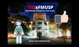 TEDxFMUSP - Mobilidade urbana PREVIEW