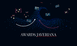AWARDS JAVERIANA