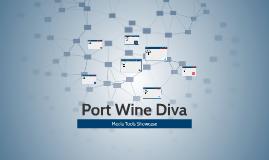 Port Wine Diva
