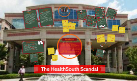 Copy of The HealthSouth Scandal