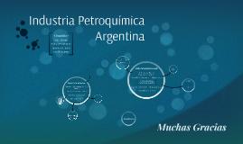 Industria Petroquímica Argentina