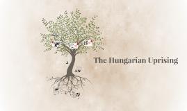 The Hungarian Uprising