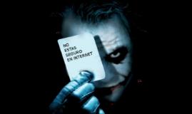 seguridad en la internet