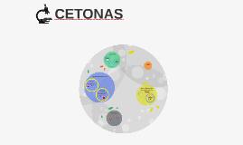 CETONAS