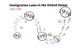 US History Presentation 1982-1996