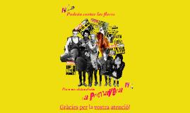 Copy of La influència de la musica Punk en la societat i la seva rel