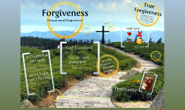 Forgiveness v2