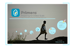 Primero Annual Meeting 2018: Bringing Coherence to CP and GBV Info Mgmt