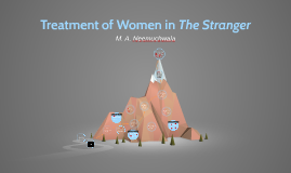 The Treatment of Women in The Stranger