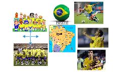 Brazil + Ha-lay-loo-ya