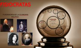 FISIOCRATAS