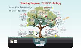 Copy of R.A.C.E. Strategy :: Written Response