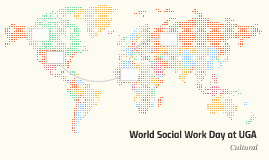 World Social Work Day at UGA
