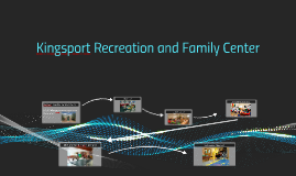 Kingsport Recreation and Family Center