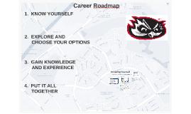Career Roadmap